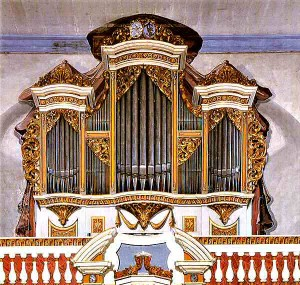 Orgel Helbigsdorf